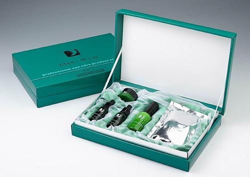 化妆品包装盒订制