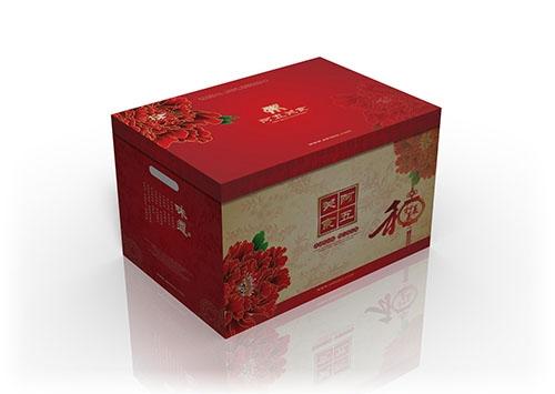 礼品盒包装厂家