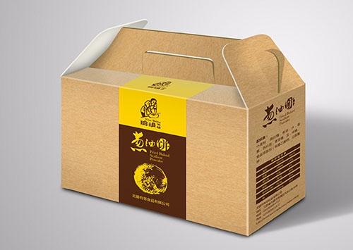 东莞包装盒厂家