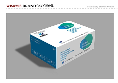 医疗产品包装盒