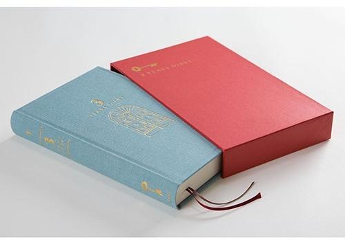 日历记事笔记本