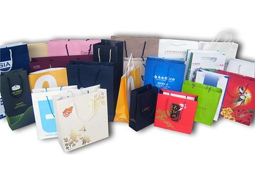 东莞纸袋印刷
