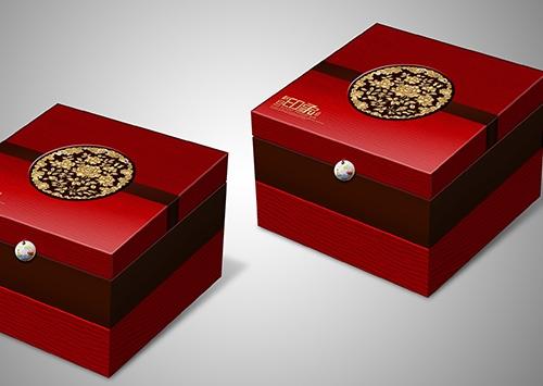 优质礼盒印刷