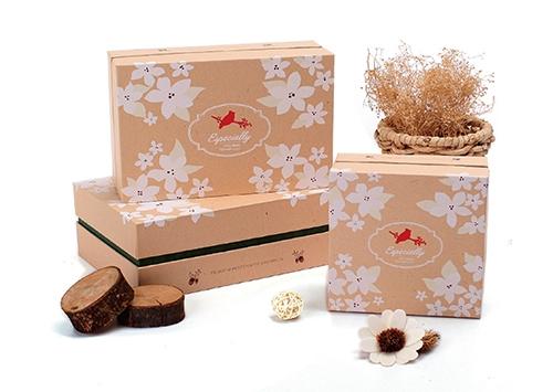 深圳礼盒印刷